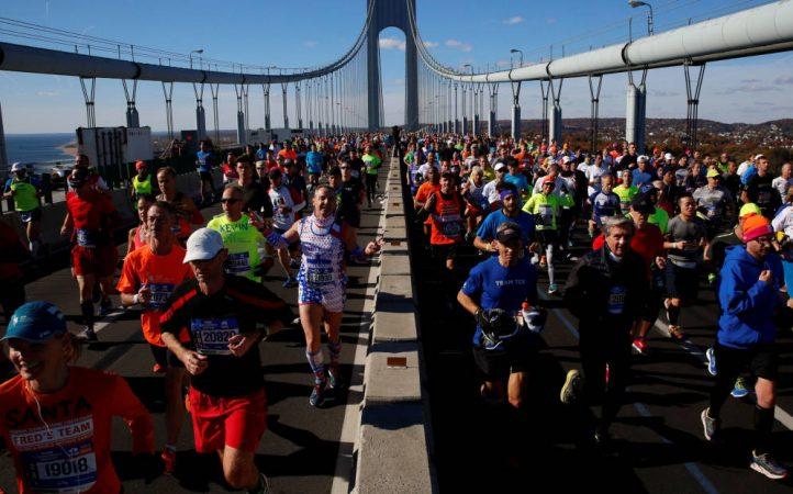 Correr por el mundo: calendario internacional