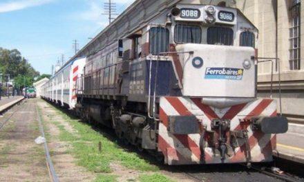 Buenos Aires sin trenes