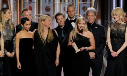 Golden Globes, todos los ganadores
