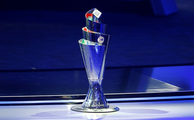 La nueva UEFA Nations League