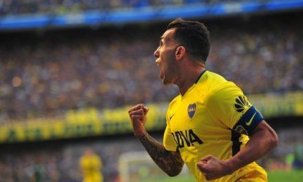 Boca Juniors, un puntero mundial