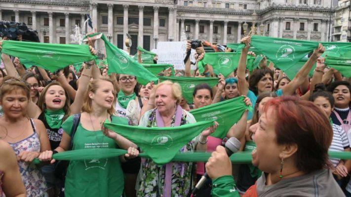 Aborto legal: proyecto, consigna y cifras