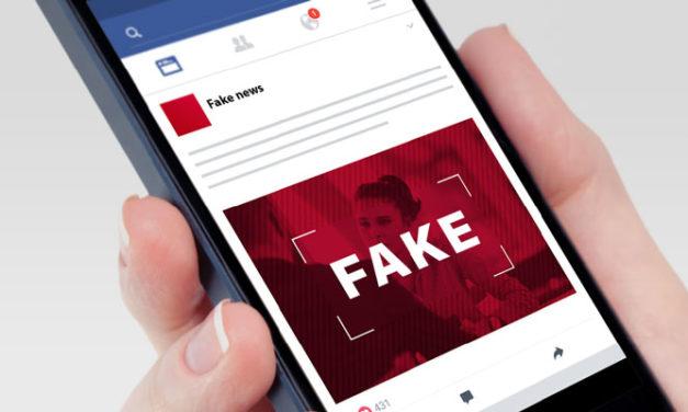 La era de la desinformación
