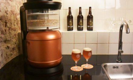 Cerveza made in casa