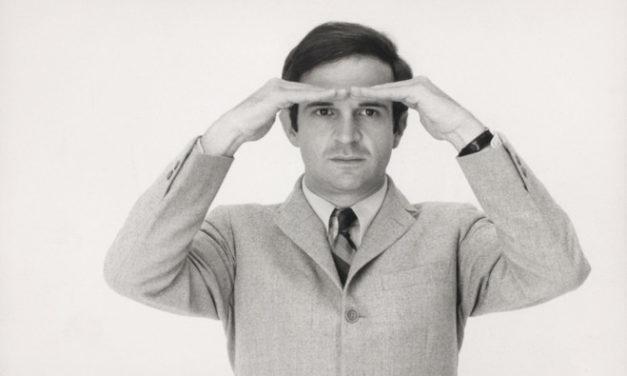 Simplemente Truffaut