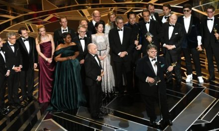Premios Oscar: todos los ganadores