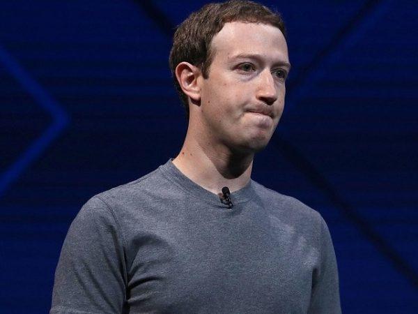 Facebook contra las cuerdas