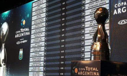 32avos de Copa Argentina