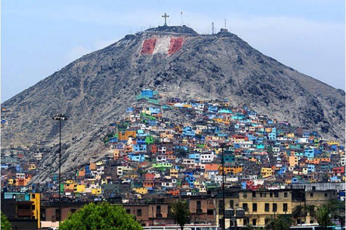 20º BAFICI: «Lima en la Piel»