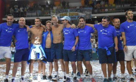 Argentina sueña con volver