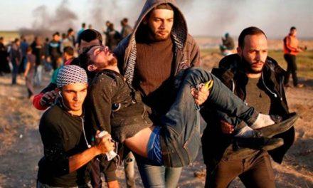 Tensión en Gaza