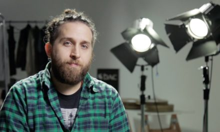 """Víctor Postiglione, entrevista y sus """"historias"""""""