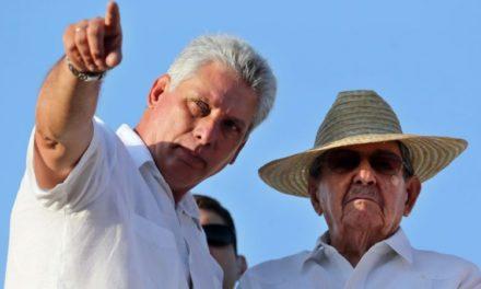 ¿Fin de la era Castro?
