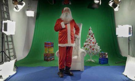 20º BAFICI: «Todo el año es Navidad»