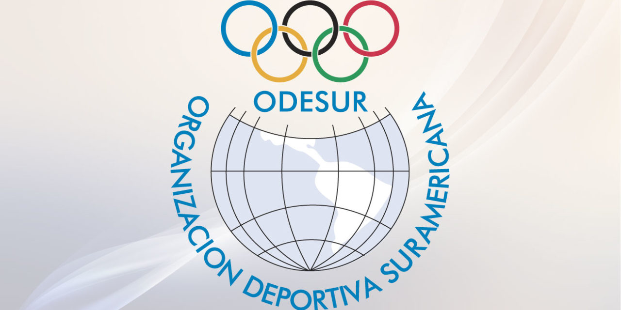 Juegos Odesur 2018