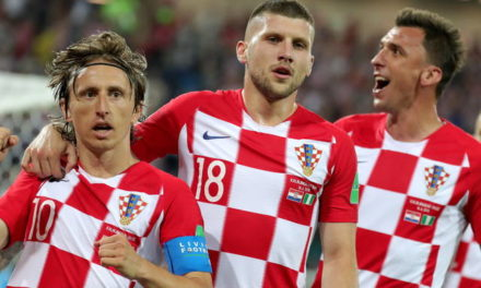 Croacia se lleva mucho con poco