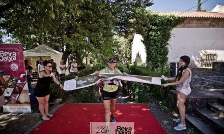 La Messi del ultramaratón