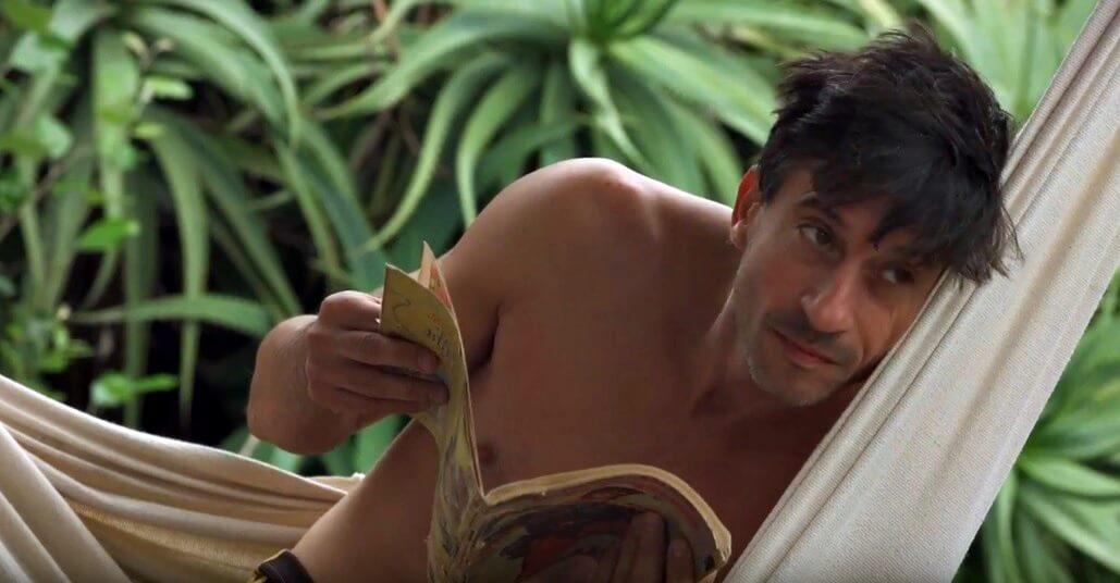 """""""Las Olas"""" y Alfonso para armar"""