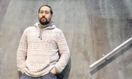 Martin Céspedes y la experiencia en el monte