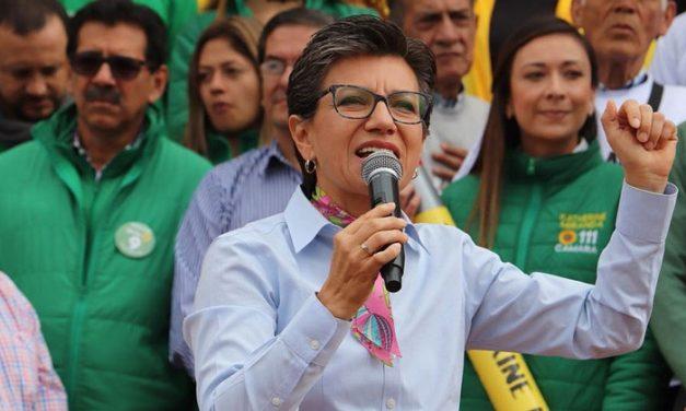 Colombia despierta: consulta anticorrupción