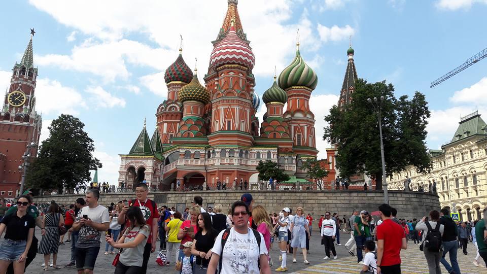 Pinceladas rusas