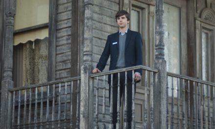 """Nueva temporada de """"Bates Motel"""""""