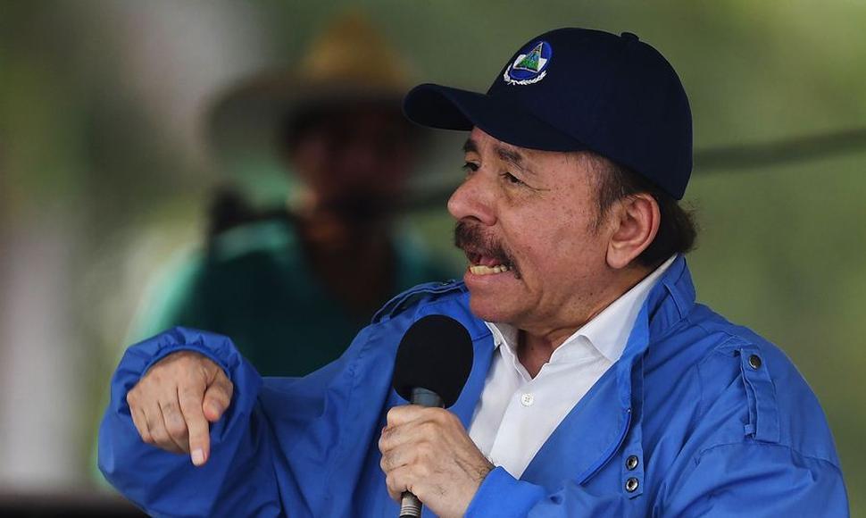 Nicaragua violenta