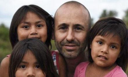 Proyecto solidario «Viajamos por Vos»