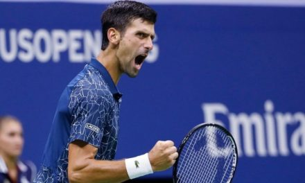 Djokovic imparable