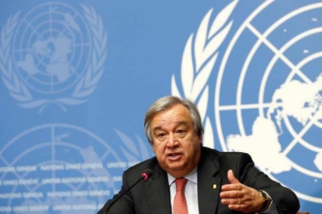 Juventud 2030: nueva estrategia de ONU