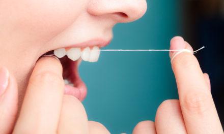 Hilo dental: clave de salud oral