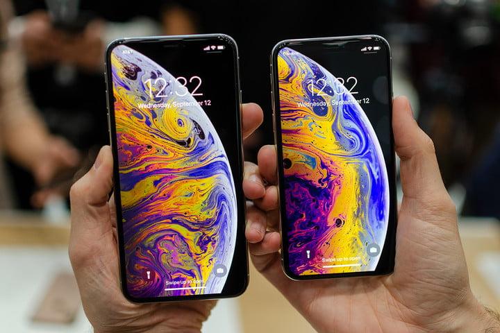 Los nuevos iPhone