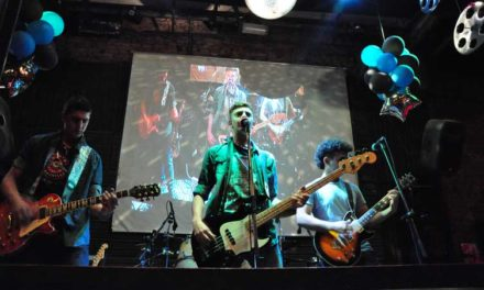 Bien Jodidos presenta su disco debut