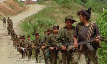 Colombia se violenta con los vulnerables