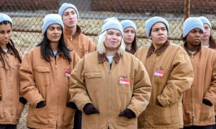 Nueva temporada de «Orange is the New Black»