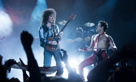 """Deuda pendiente de """"Bohemian Rhapsody"""""""