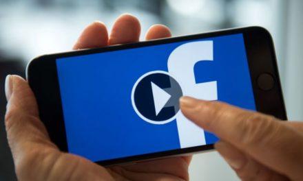Conmebol firma con Facebook