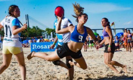 Juegos Nacionales de Playa