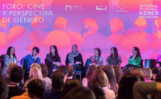 Cine y perspectiva de género