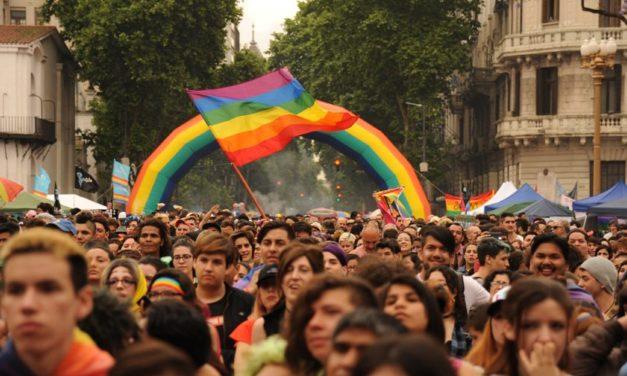 Derechos LGBTIQ y Agenda 2030