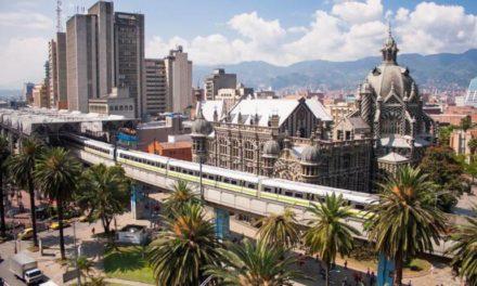 Medellín es más que Escobar