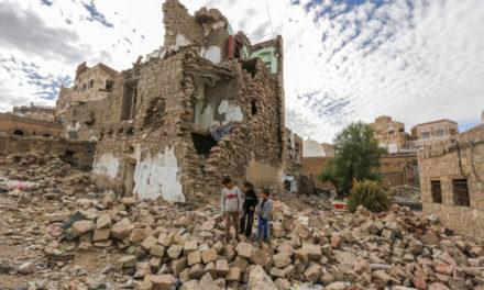 La agonía de Yemen no termina