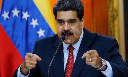 Venezuela sin diálogo