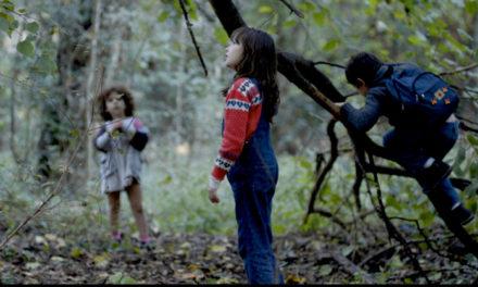 De cuentos oscuros y niños