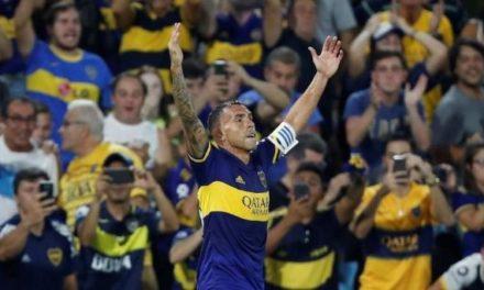 Superliga Argentina de Fútbol