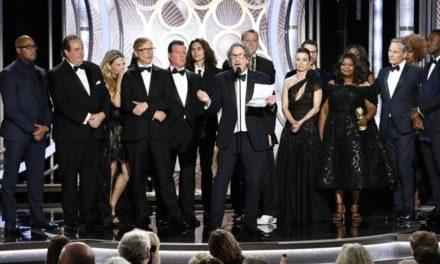 Premiadas y ganadores de Golden Globes 2019