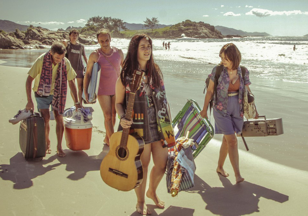 Sueño de verano Florianópolis