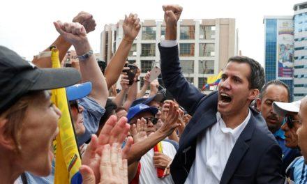 Venezuela bipresidencial