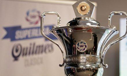 La Copa de la Superliga