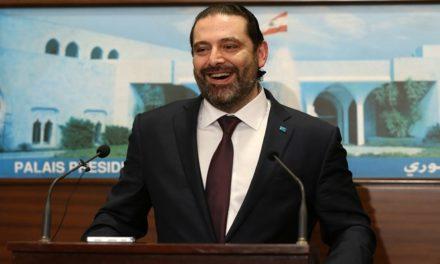 Líbano: habemus gobierno